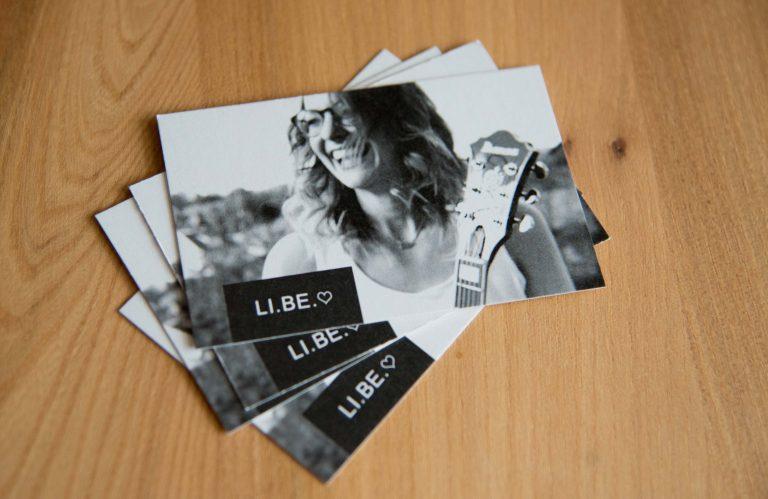 Li.Be. – Singer-Songwriterin