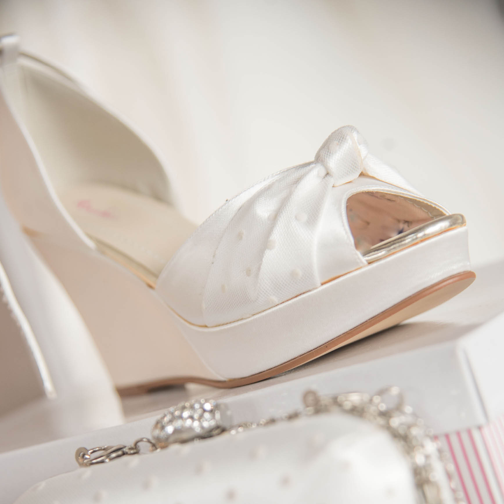 Brautmodengeschäft