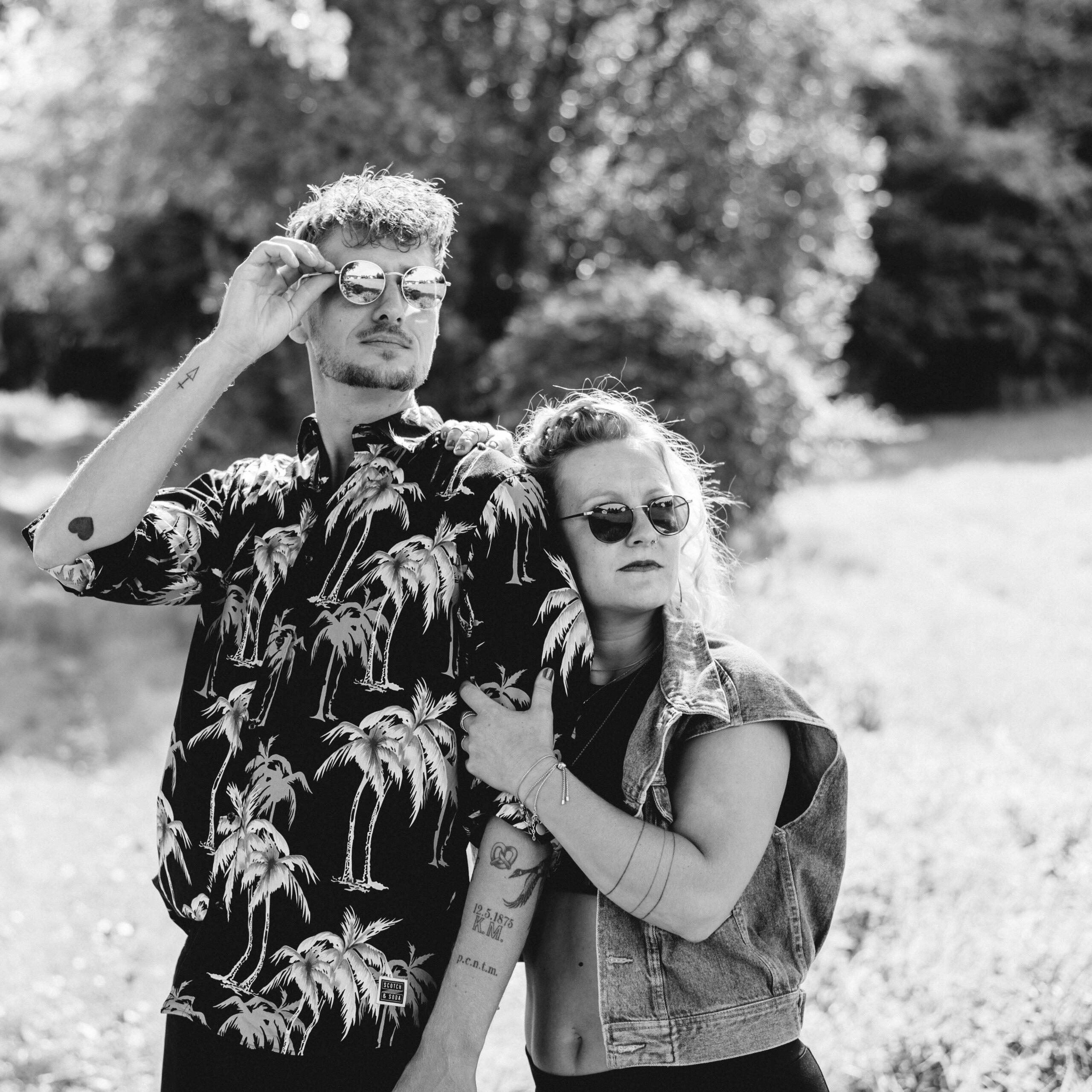 Anna Gross Fotografie Hochzeit Hochzeitsreportagen Pärchenfoto Couple